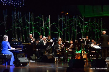 30 musicians participated in the concert.