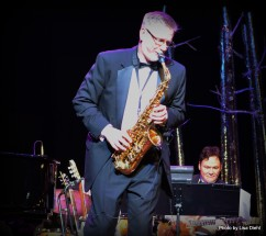 Doug Cook (Buzz Jones Big Band).