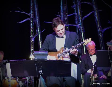 Tom Hemby, Nashville, TN.