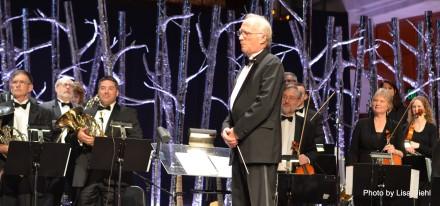 Ed Kee, Conductor (Nashville, TN).